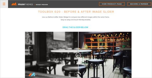 21+ Free Muse Themes & Templates | Free & Premium Templates