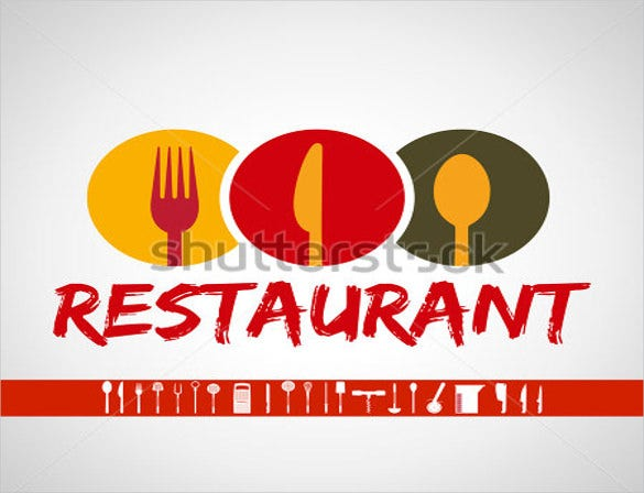 Restaurant Logo Vectors Photos and PSD files  Free Download