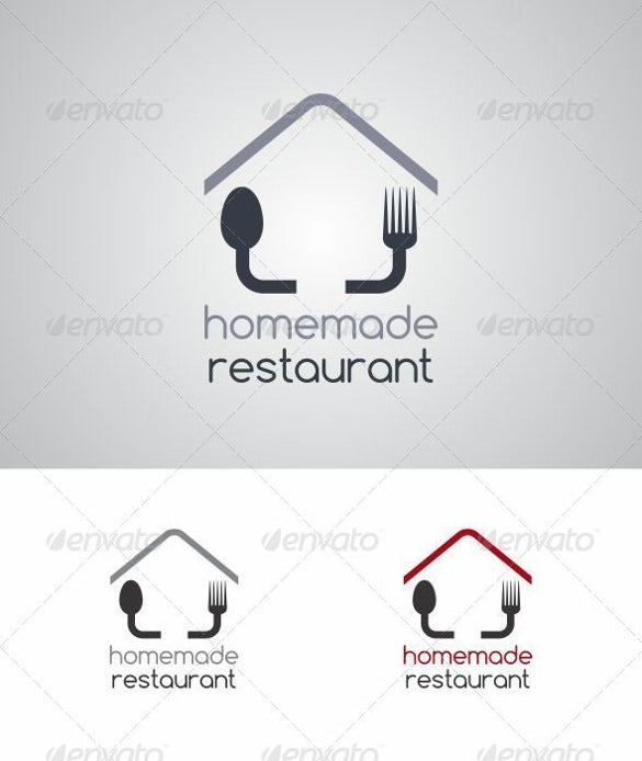 homemade restaurant logo download