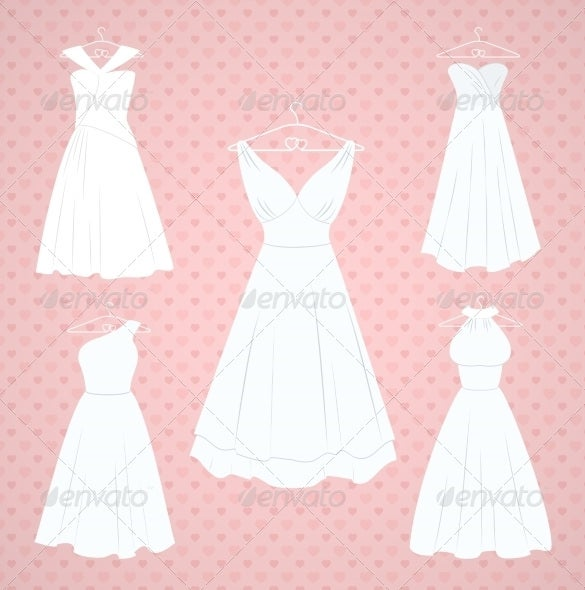 free wedding dress patterns Alannoscrapleftbehindco