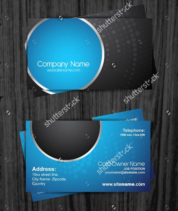 Cheap business cards 25 free psd ai vector eps format download stylish dark business card template vector illustrator download reheart Images