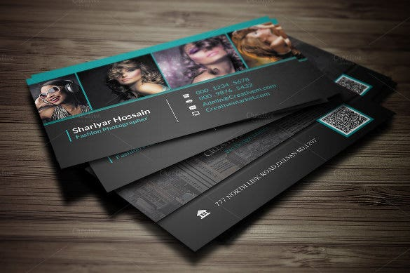 Cheap business cards 25 free psd ai vector eps format download photography business card download reheart Gallery