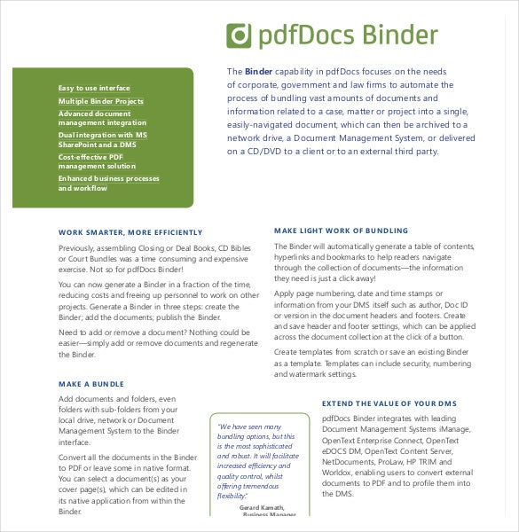 binder cover sheet 10 free word pdf documents download free