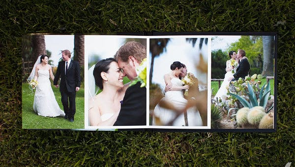 25  wedding album templates  u2013 free sample  example  format
