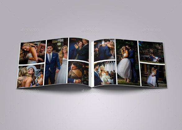 attractive wedding album for download