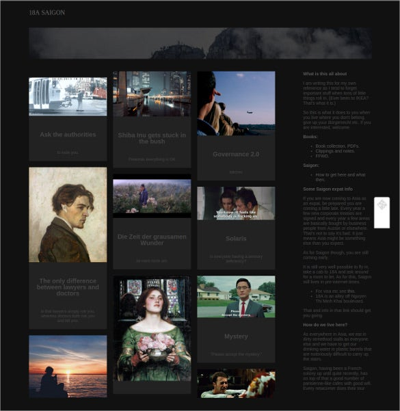 design jekyll theme