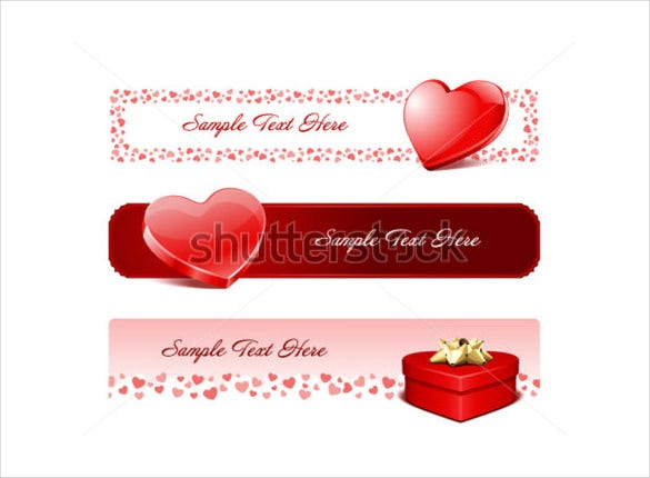 wedding background design with colorful hearts