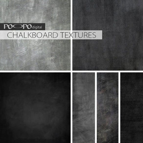 light shaded chalkboard background