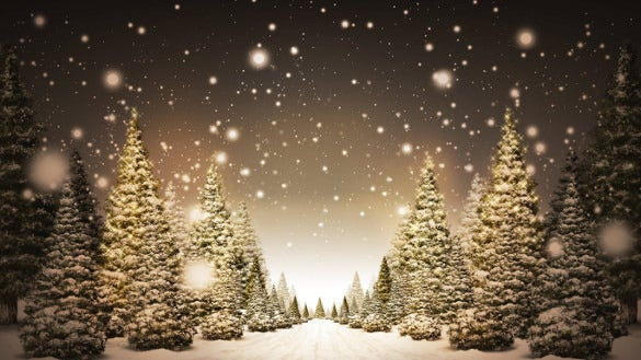 dark winter wallpaper download