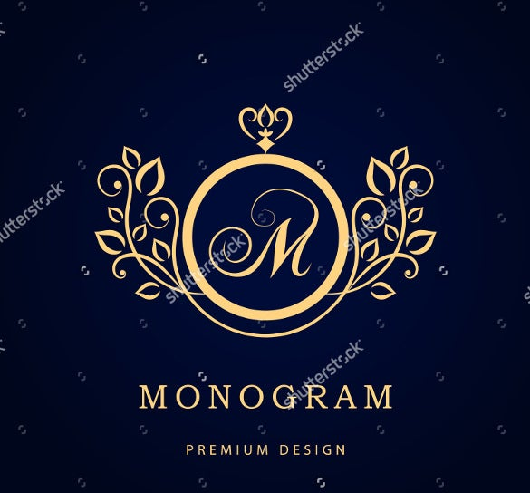 online wedding logo design template