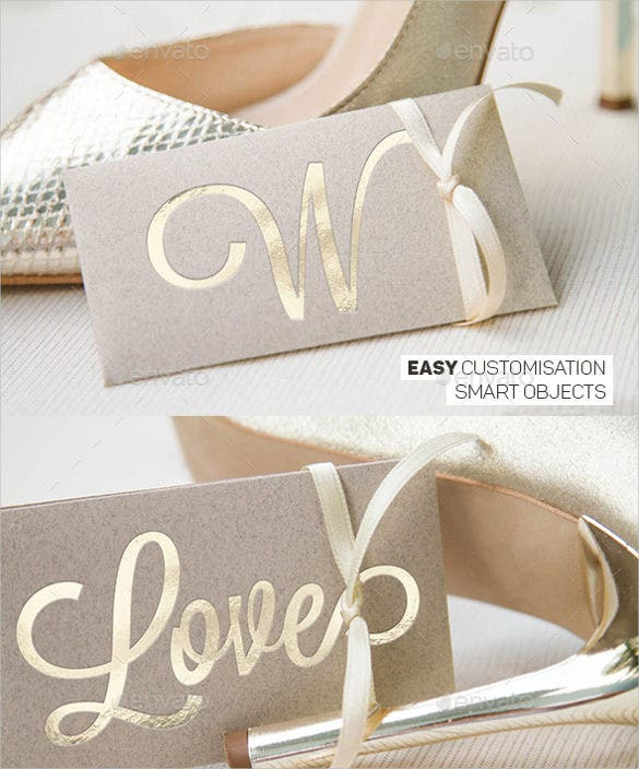 wedding logo mokeup design for download