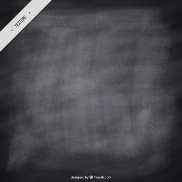 attractive black chalkboard background