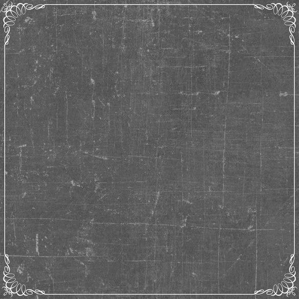 black shaded chalkboard background