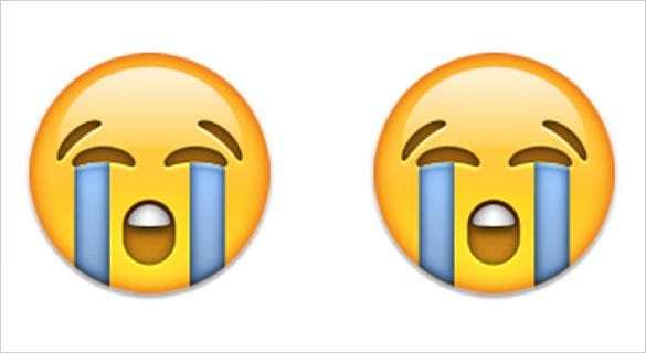 loudly crying face emoji with closing eyes download