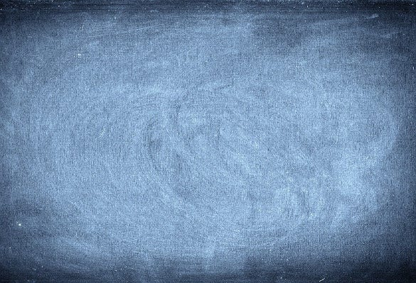 light blue colored chalkboard background for download