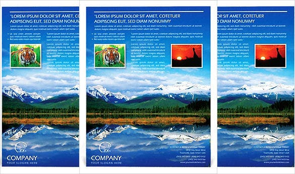 13 Download Free Flyer Templates in Microsoft Word Format – Download Free Flyer Templates Word