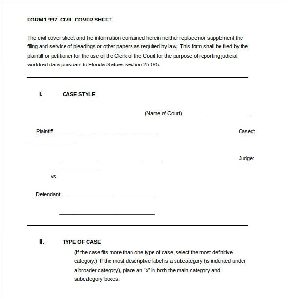 form1 civil cover sheet download1