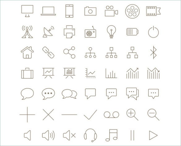 free animated icons download