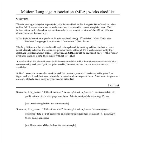 sample modern language cover free download