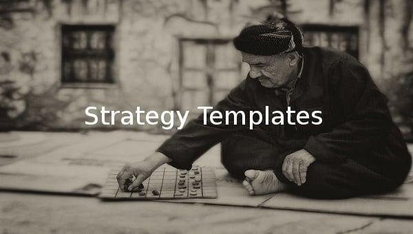 strategytemplate