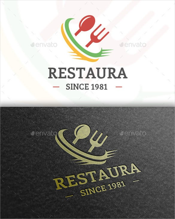 fast food restaurant logos download