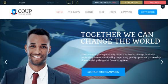 21+ Free Business Website Themes & Templates | Free & Premium ...