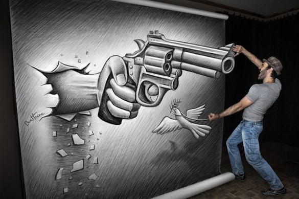 awesome 3d drawing1