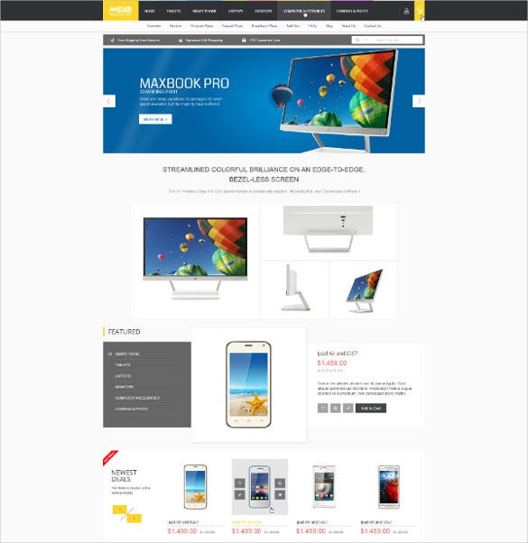 mello shop – ecommerce magento theme123