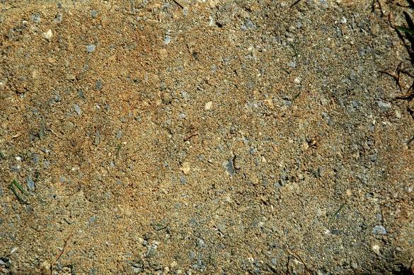light soft concrete texture