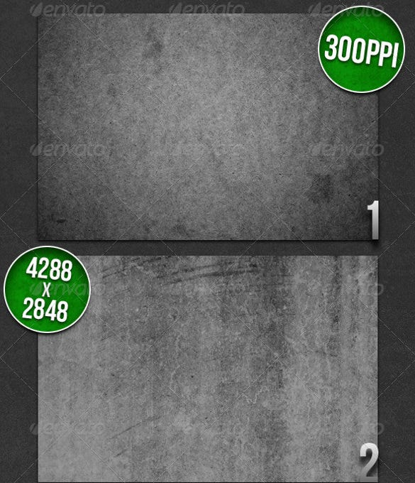 2 dark shaded concrete texture