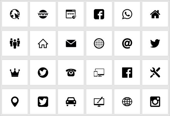 dark web icons bundle