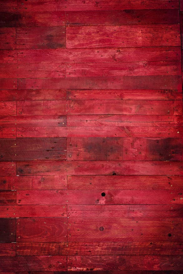 red weathered wooden background download