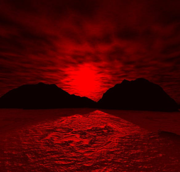 blood night background stock free download
