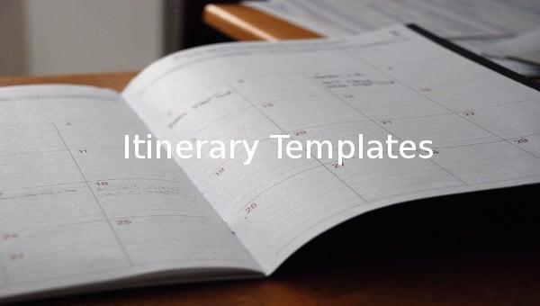 itinerarytemplate1