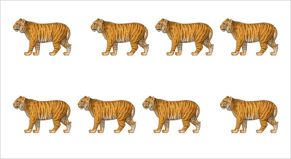 a tiger emoji for iphone download