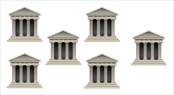 classical building emoji apple iphone download