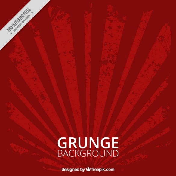 red grunge background free download