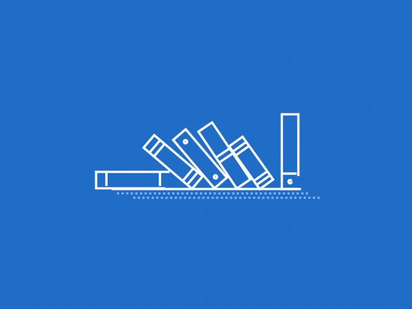 book shelf loader icon download