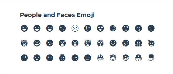 people and faces emoji copy paste download