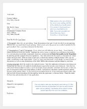 Formal Resume Cover Letter Download1