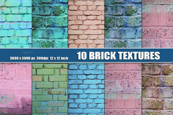 brick wall grunge texture download