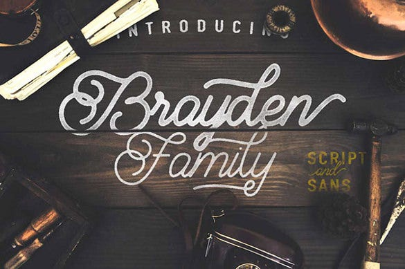 retro font download for free