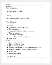 Sample Binder Cover Sheet Download1