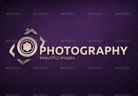 corporate photography logo illustrator download