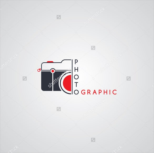 vector photography logo download