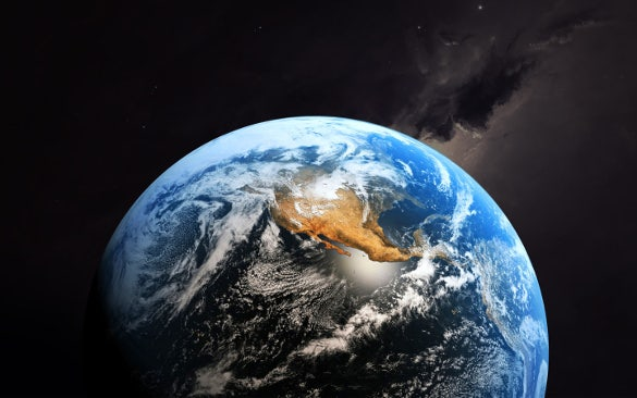 planet earth hd background download