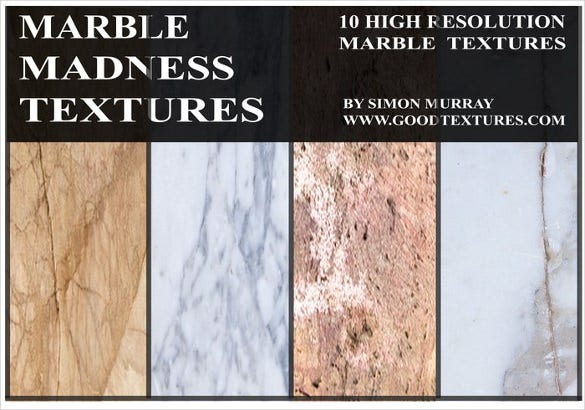10 free marble madness textures download