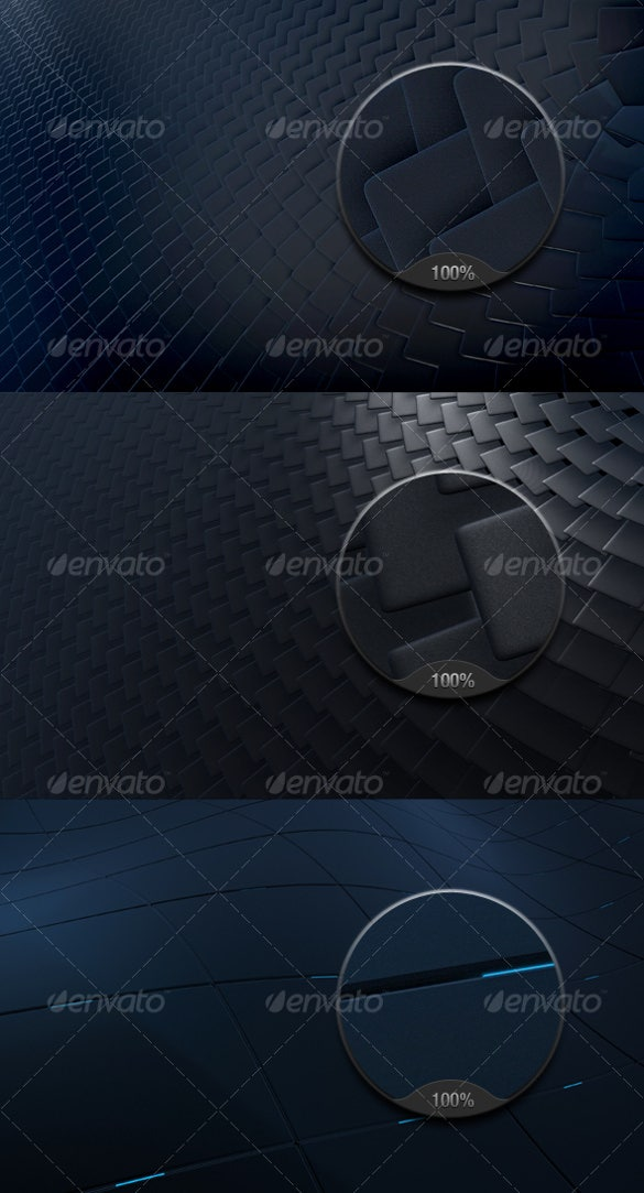 9 varieties of dark backgrounds for download