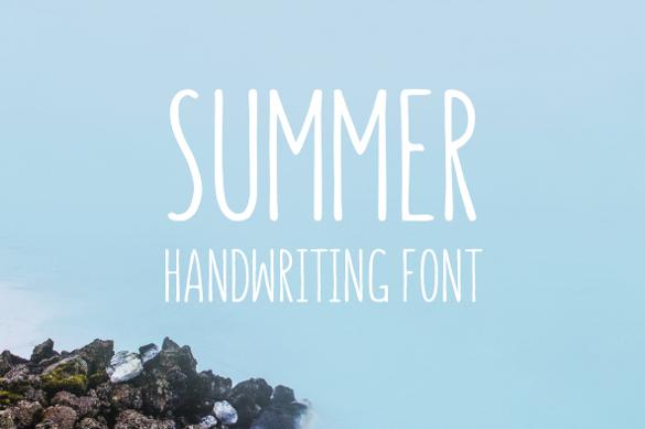design typography otf font download