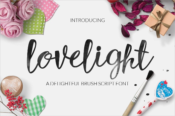 luxurious typography otf font download